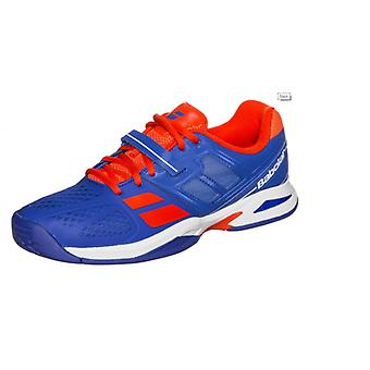 Pro Pulse all court tennis shoe junior blue