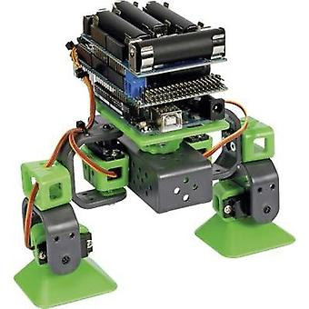 Velleman Robot assembly kit Version: Assembly kit