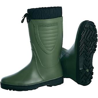 Safety work boots Size: 42 Green Leipold + Döhle Hunter 2499 1 pair