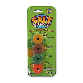 Superpet Salt Savours 4pack