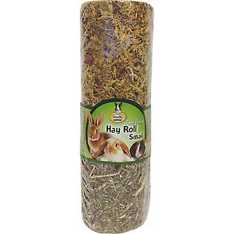 Quiko Small Animal Sunny Brunch Hay Roll Extra Large