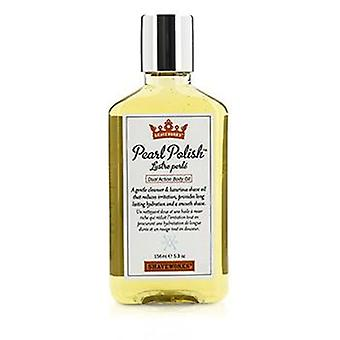 Anthony Shaveworks perla Polaco aceite corporal de doble acción - 156ml / 5.3 oz