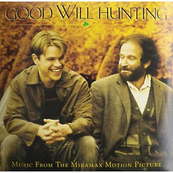 Good Will Hunting [VINYL] by Various Artists
