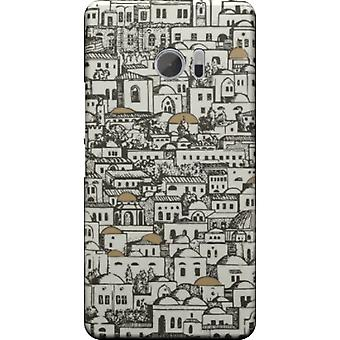Cover Mediterranea for HTC 10