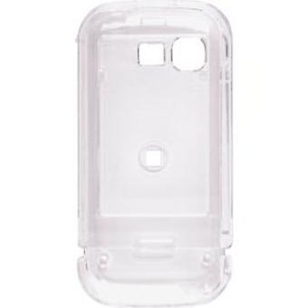 Wireless Solution LG AX840, UX840 Snap-On Case (Clear)