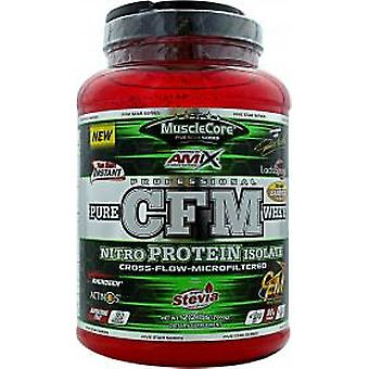 Amix With Nitro Whey cfm Actinos Double - Chocolate (Sport , Proteins and carbohydrates)