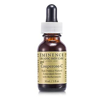 Eminence Couperose C High Potency Natural Antioxidant Serum 30ml/1oz