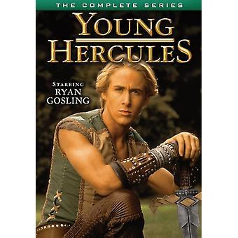 Jong Hercules: De Complete serie [DVD] USA importeren