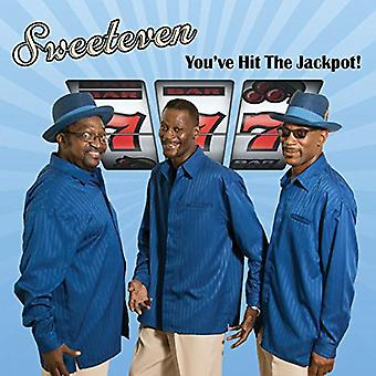 Sweeteven - Youve Hit jackpotten! [CD] USA import