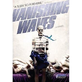 Vanishing Waves [DVD] USA import