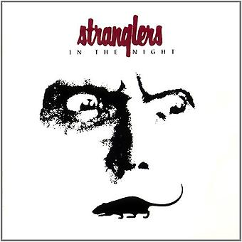 Stranglers - In the Night Limited Edition [CD] USA importerer