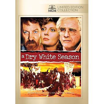 Importare a Dry White Season [DVD] Stati Uniti d'America