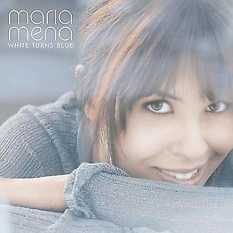 Maria Mena - importation USA tourne bleu blanc [CD]