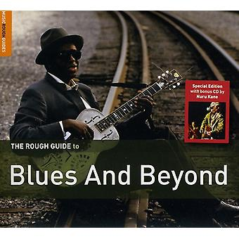 Rough Guide to Blues & Beyond - Rough Guide to Blues & Beyond [CD] USA import