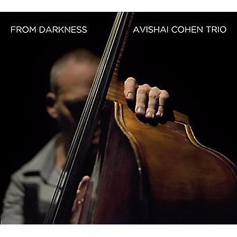 Avihai Cohen Trio - fra mørket [CD] USA import