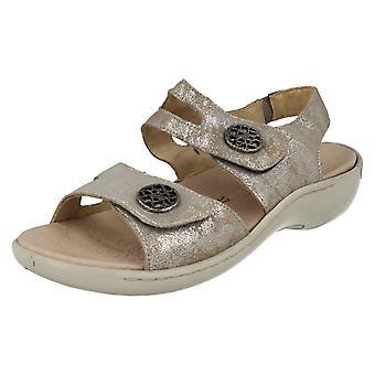 Damer Remonte sommer sandaler R8570