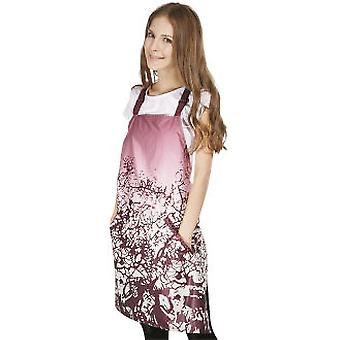 Bifull Decorated Apron Bordeaux (Dogs , Grooming & Wellbeing , Towels & Bathrobes)