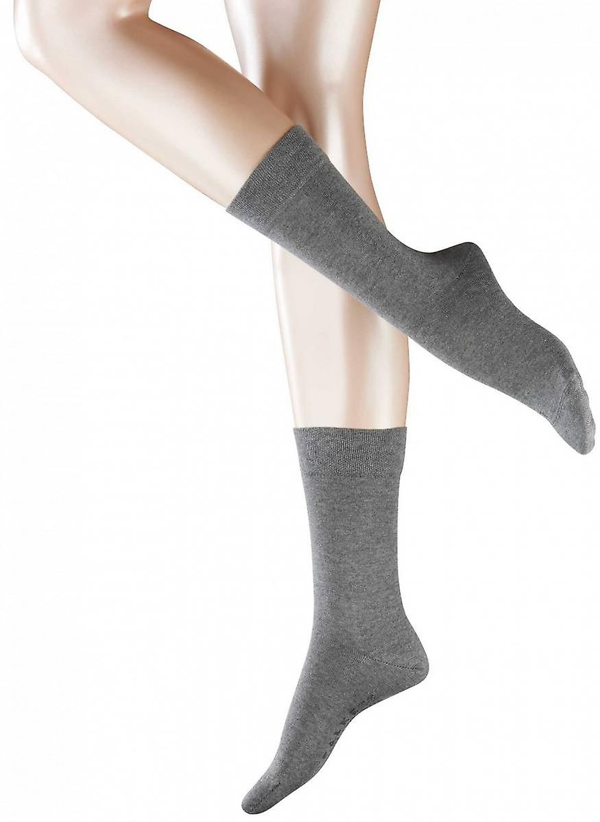 Falke Sensitive London Socks - Light Grey