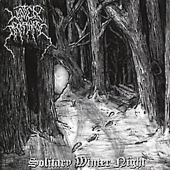 Invierno del Apokalypse - importación de Estados Unidos de la noche solitaria del invierno [CD]