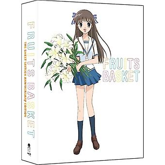 Fruits Basket: Complete Series - Sweet Sixteen [Blu-ray] USA import