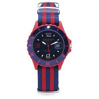 Skimp  Watch Sportive Red (Fashion accesories , Watches , Analog)