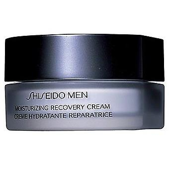 Shiseido Moisturizing Recovery Cream For Men 50 ml