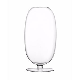 Lsa Olivia vase H23cm Clear (Home , Decoration , Vases)