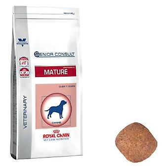 Royal Canin Senior Consult Mature Dog (Dogs , Dog Food , Veterinary diet , Dry Food)