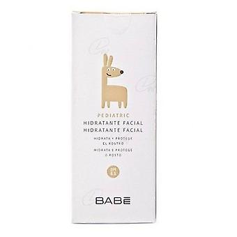 Babe Moisturiser 50Ml Pediatric (Childhood , Children's Hygiene , Creams And Lotions )