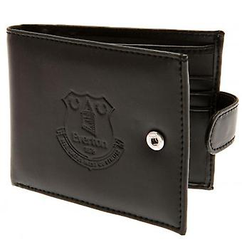 Everton rfid Anti Fraud Wallet