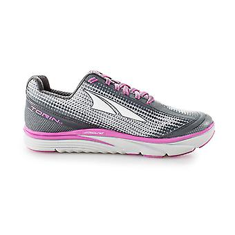 Altra Torin 3 Womens Shoes Grey/Pink