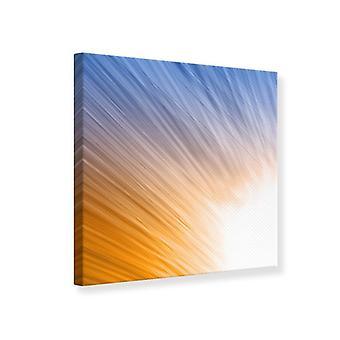 Lona impressão jogo abstrato de luz