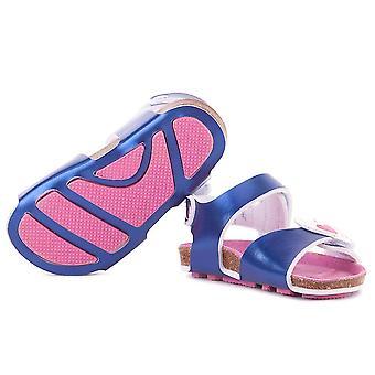 Agatha Ruiz De La Prada Sandalia 162928AAZUL universal  infants shoes