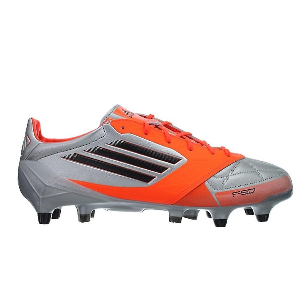 Adidas F50 Adizero Xtrx SG Leder G64220 Fußball alle Jahr Männer Schuhe