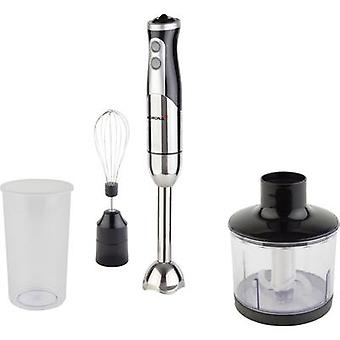 Hand-held blender Korona Stabmixer Set 800 W with blender attach