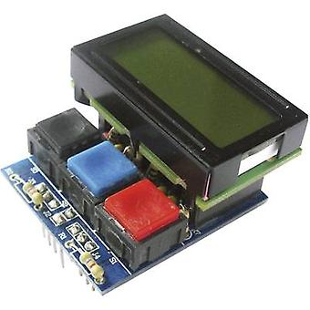 Arexx LC display module ROBOT SYSTEM Suitable for (robot assembly kit): ASURO