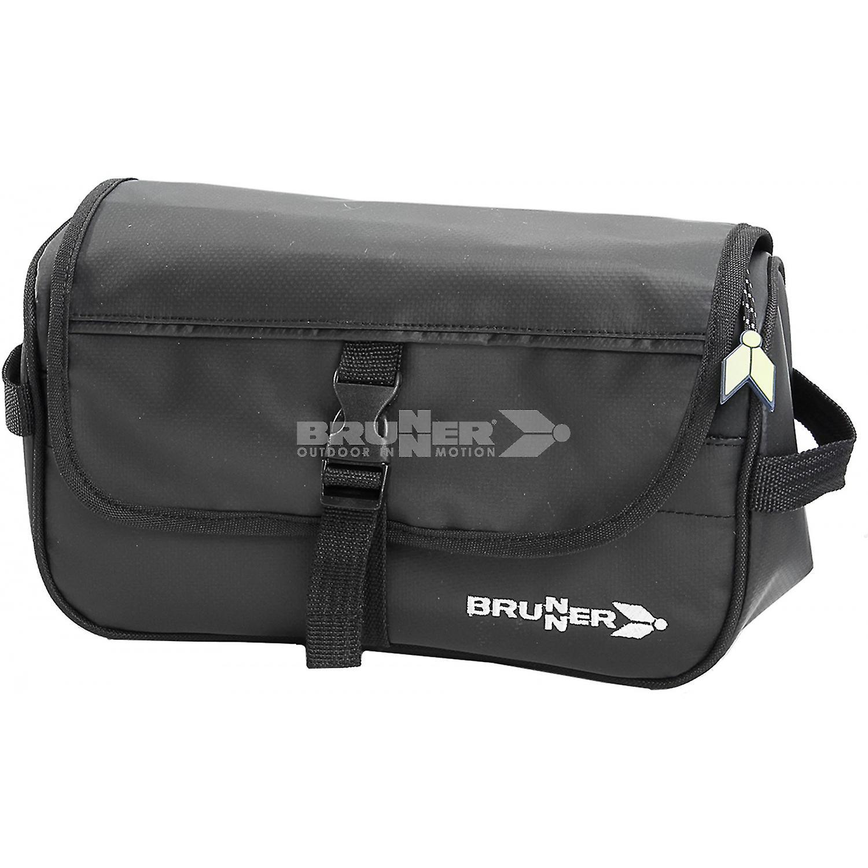 Brunner Body And Soul Travel Wash Bag