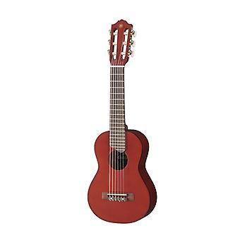 Yamaha GL1 - 6 cadena Guitalele - Pale Brown