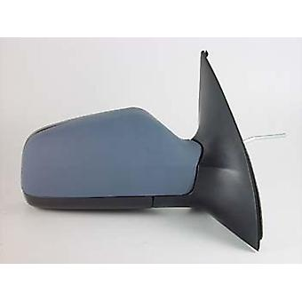 Right Mirror (manual primed cover) OPEL ASTRA G Saloon 1998-2004
