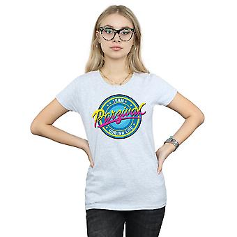Ready Player One Women's Team Parzival T-Shirt