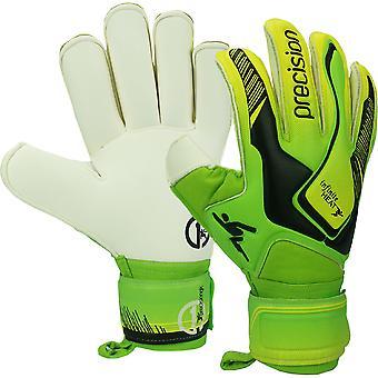 Precision GK Infinite Heat Junior Goalkeeper Gloves