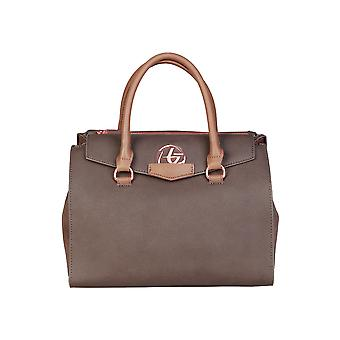 Blu Byblos Women Handbags Brown