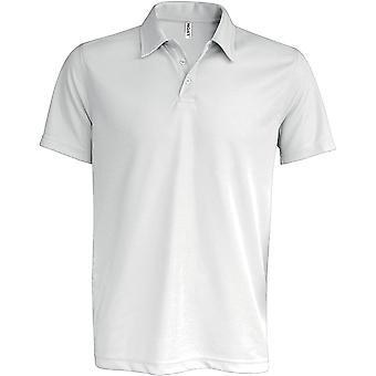Kariban Proact Mens Performance Polo Shirt