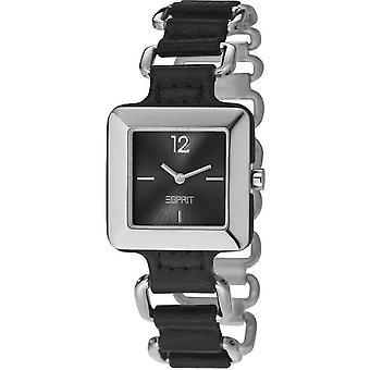 Esprit Ladies Watch Puro Black ES106062001