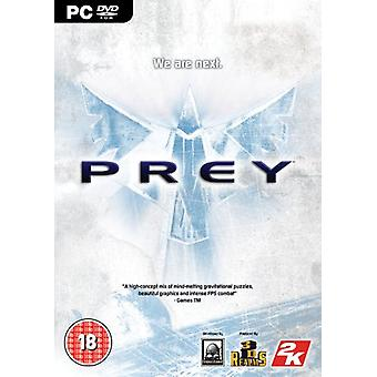 Prooi (PC DVD)