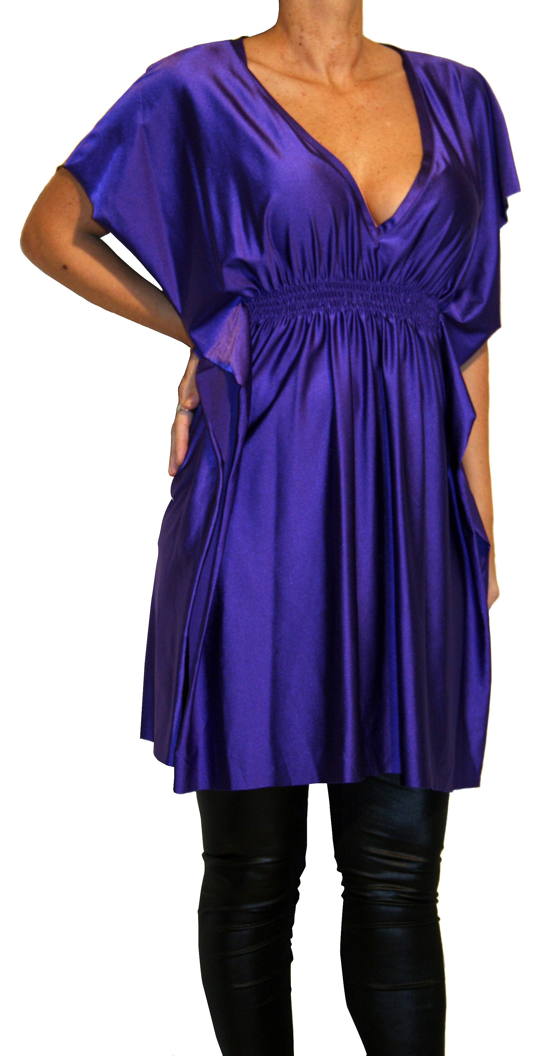 Waooh - Mode - Robe tunique