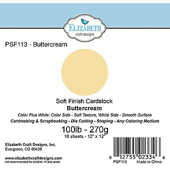 Soft Finish Cardstock 12