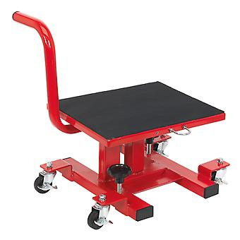 Sealey Mpsd1 snelle Lift Stand/verplaatsen Dolly 135Kg