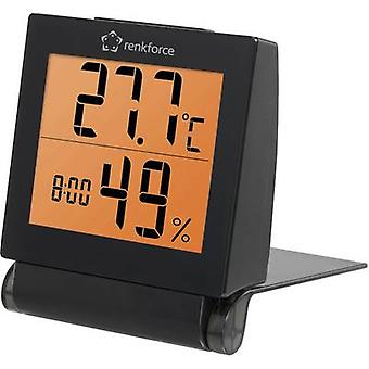 Renkforce Thermo-hygrometer