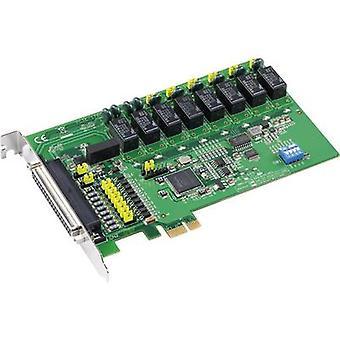 Kort PWM, releer, DI Advantech PCIE-1760. innganger: 10 x nr. av utganger: 8 x